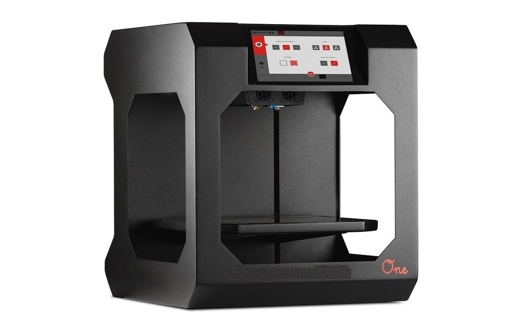 A quoi sert une imprimante 3D ?